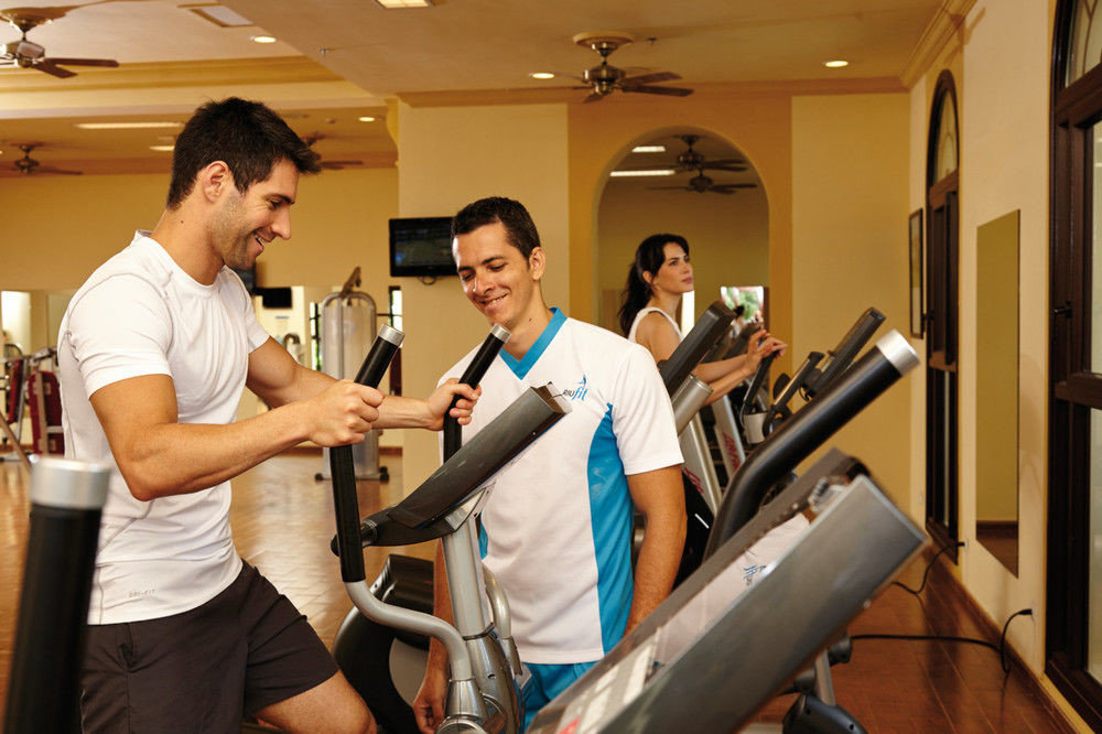 man human action structure sport venue muscle gym physical fitness physical exercise office