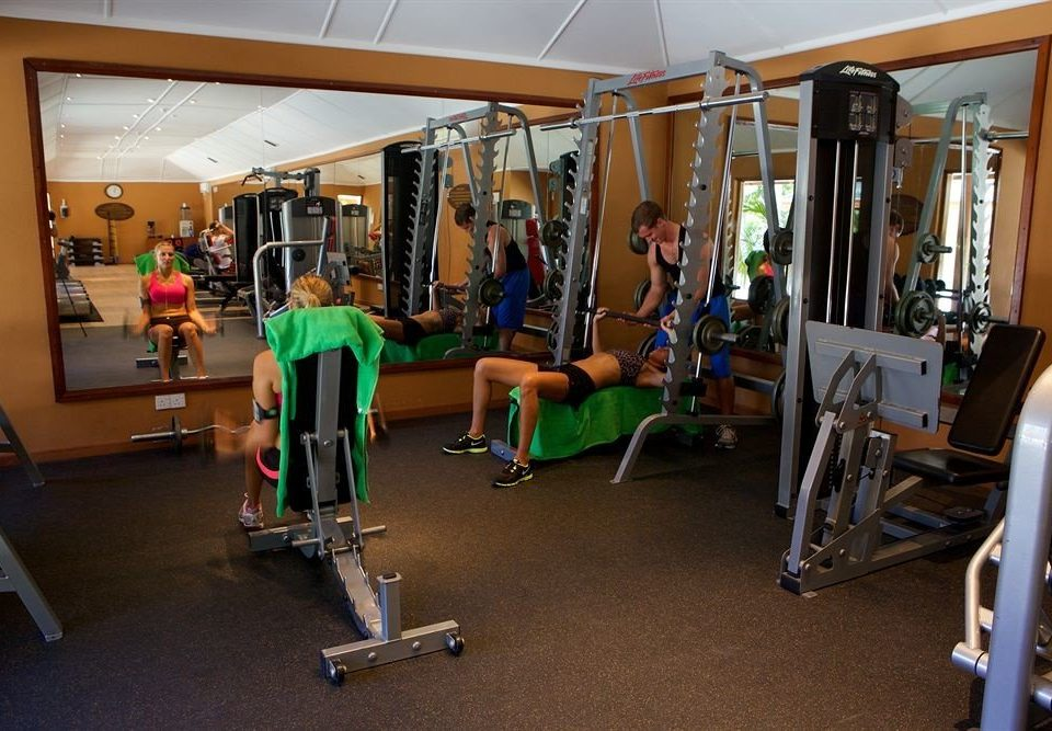 human action structure gym sport venue physical fitness muscle physical exercise sports