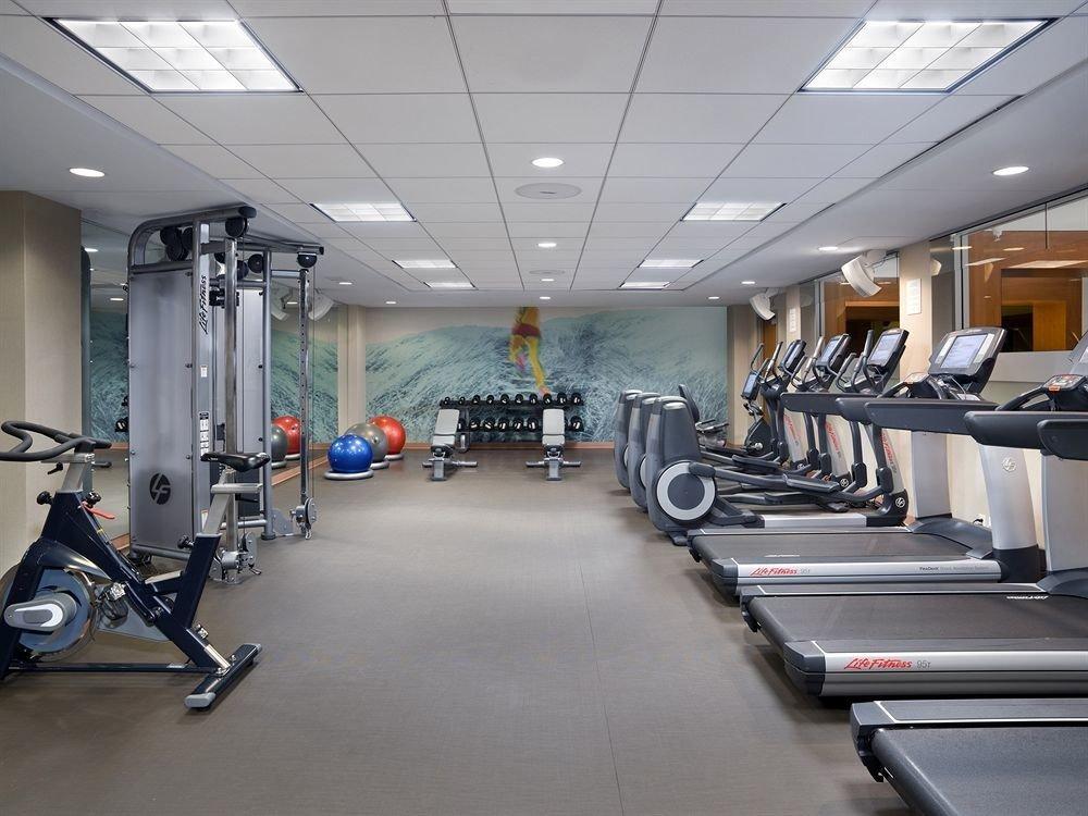 structure gym sport venue leisure centre
