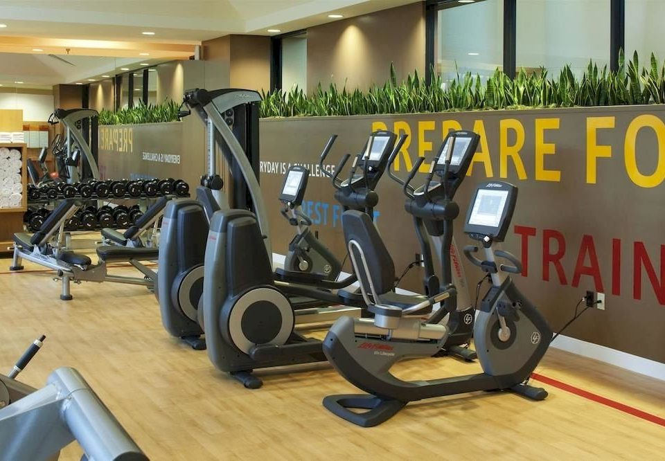 structure gym sport venue leisure physical fitness