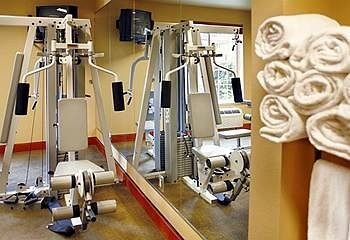 structure sport venue product gym machine