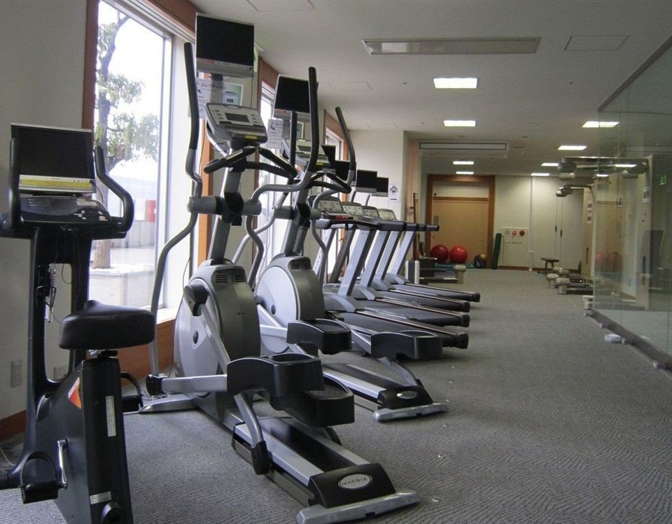 structure gym sport venue muscle office