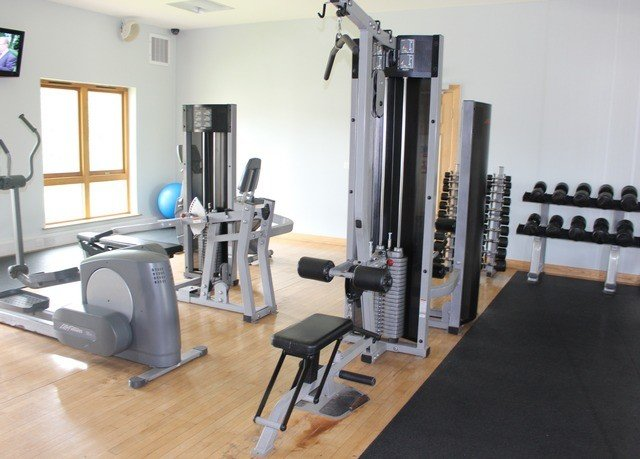 structure gym property sport venue muscle physical fitness