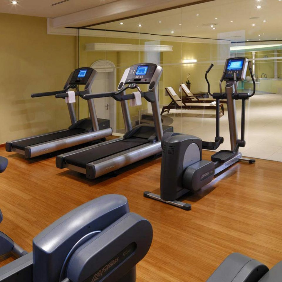 structure gym sport venue physical fitness office
