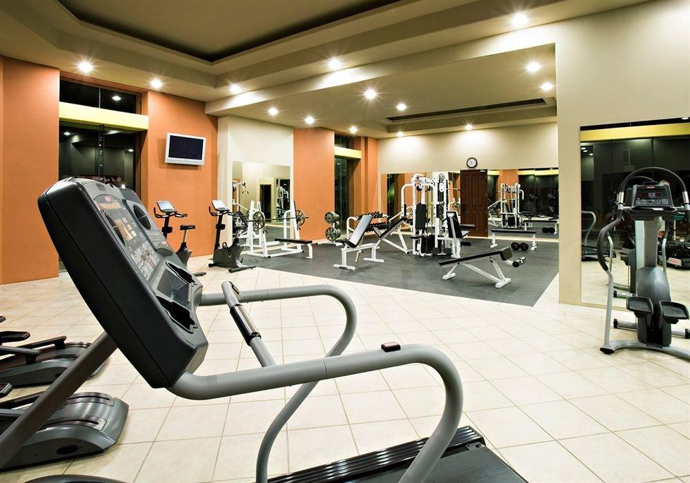 structure gym sport venue office