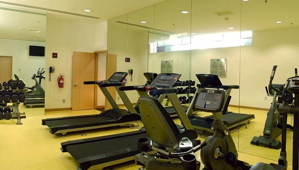 structure sport venue gym office