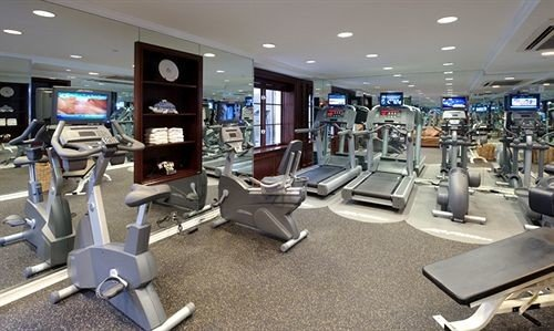 structure gym sport venue office