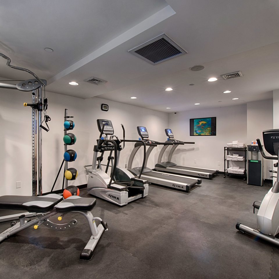 structure gym sport venue operating theater