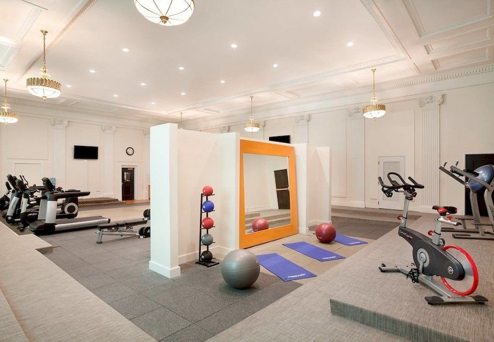 structure property sport venue gym physical fitness