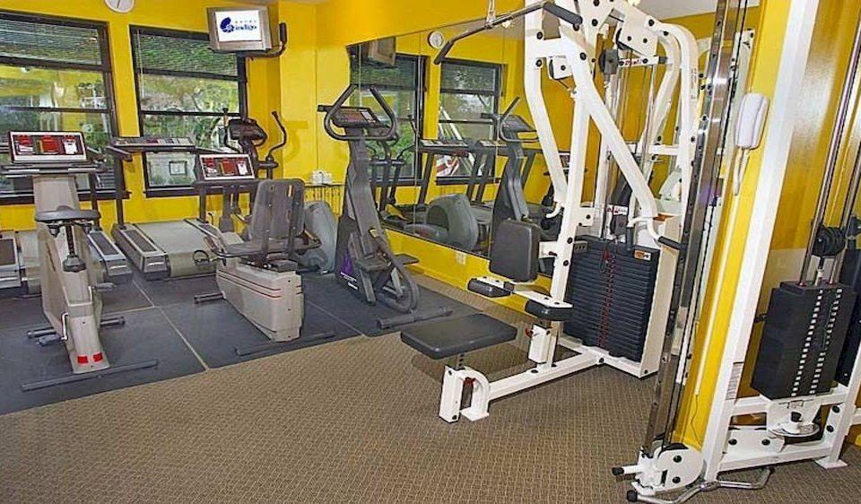 structure gym yellow sport venue power shovel