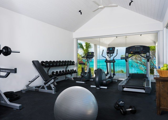 structure property sport venue gym