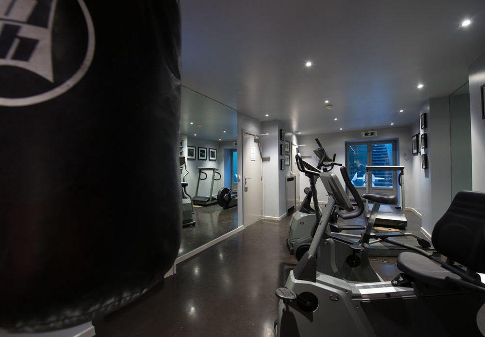 structure sport venue gym sink