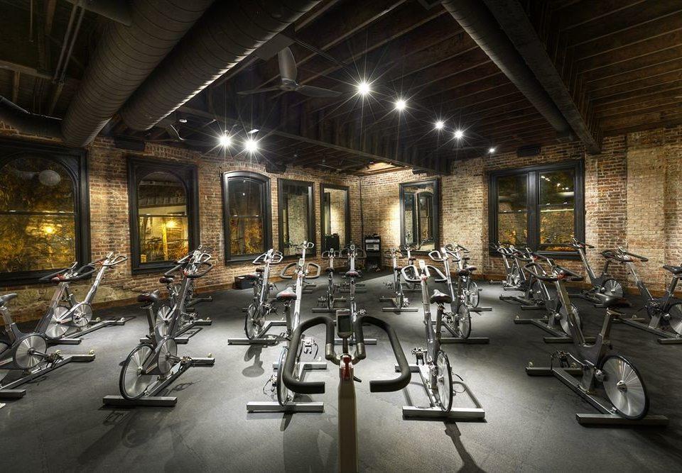 structure sport venue gym tourist attraction
