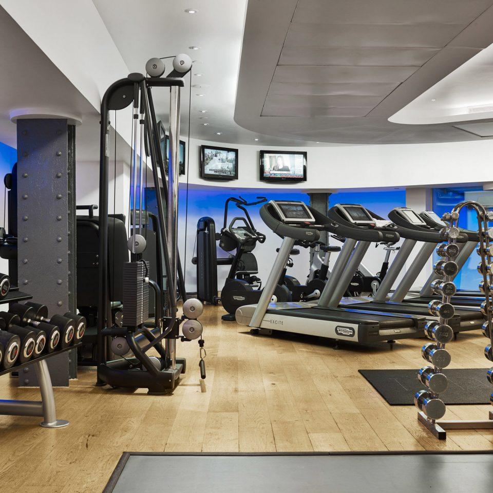 structure gym sport venue vehicle