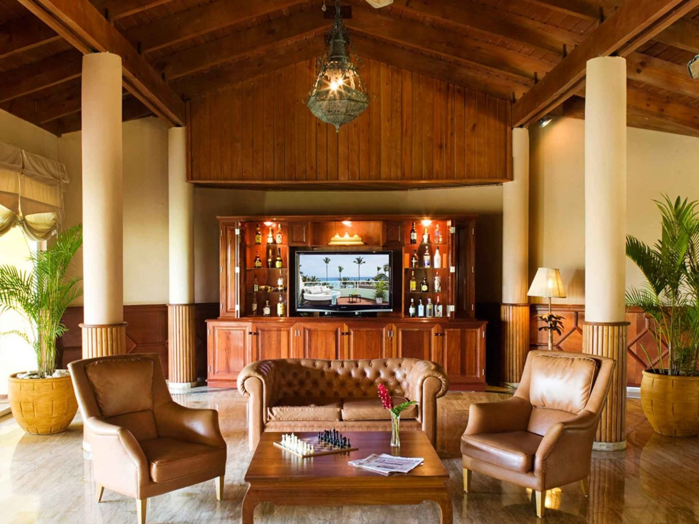 All-Inclusive Resorts Classic Hotels Living Lounge Luxury Romance Scenic views floor indoor room table living room ceiling property estate home hardwood interior design porch wood real estate dining room wood flooring furniture farmhouse mansion cottage area dining table
