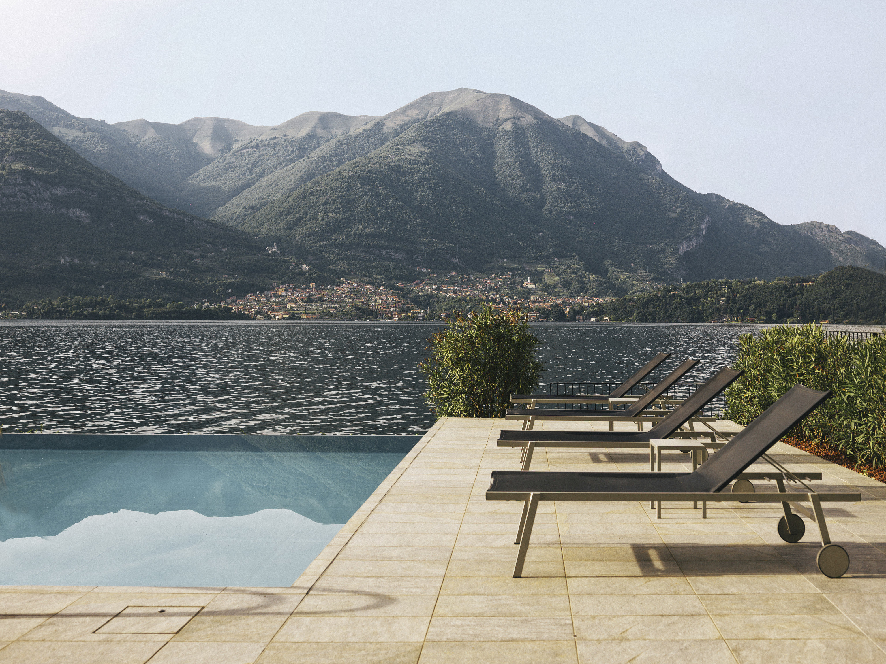 Romance Trip Ideas mountain sky outdoor Lake Sea vacation shore Nature bay Coast reservoir overlooking cement
