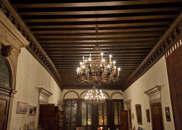 lighting hall