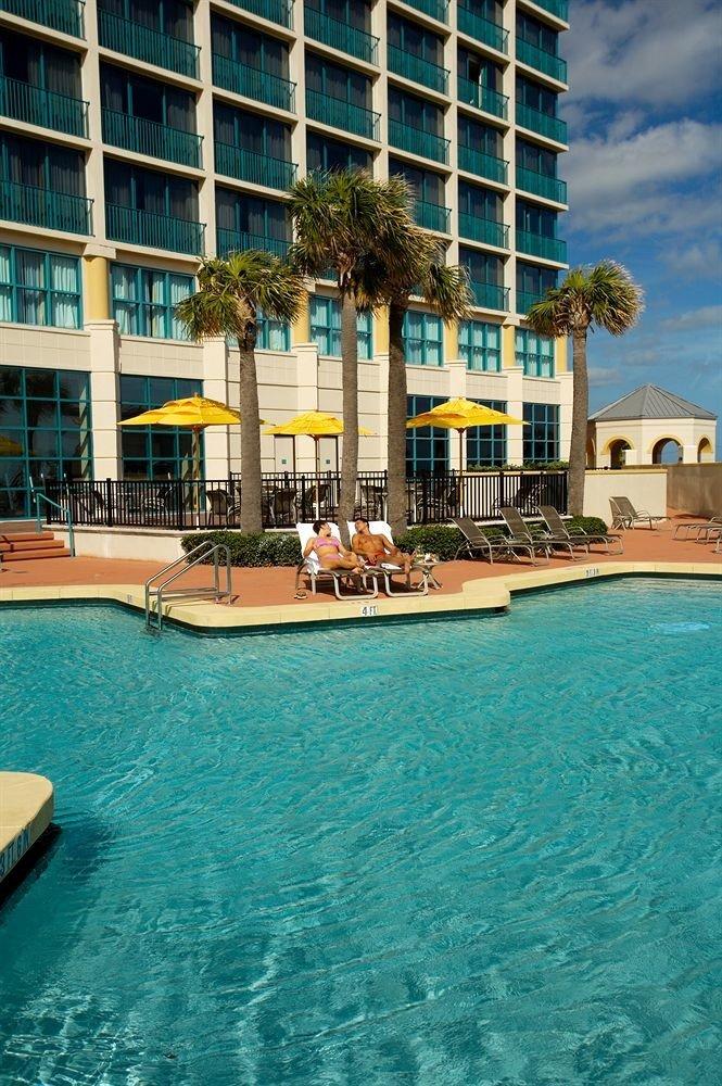 building water swimming pool leisure condominium property Resort marina dock Pool Harbor Sea swimming