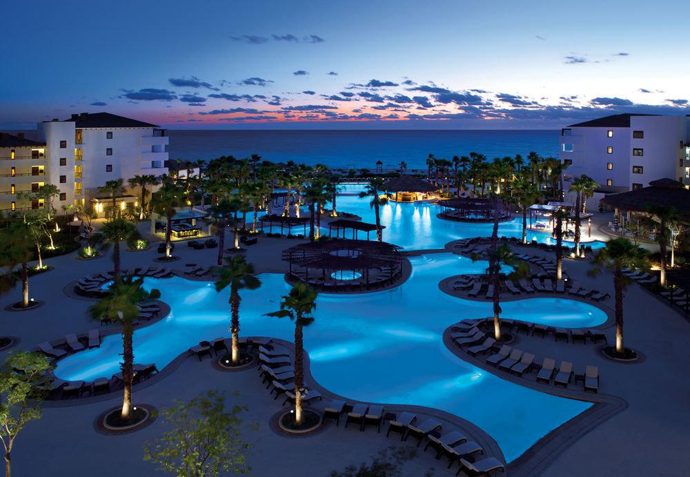 sky leisure swimming pool Resort marina dock Sea condominium Harbor