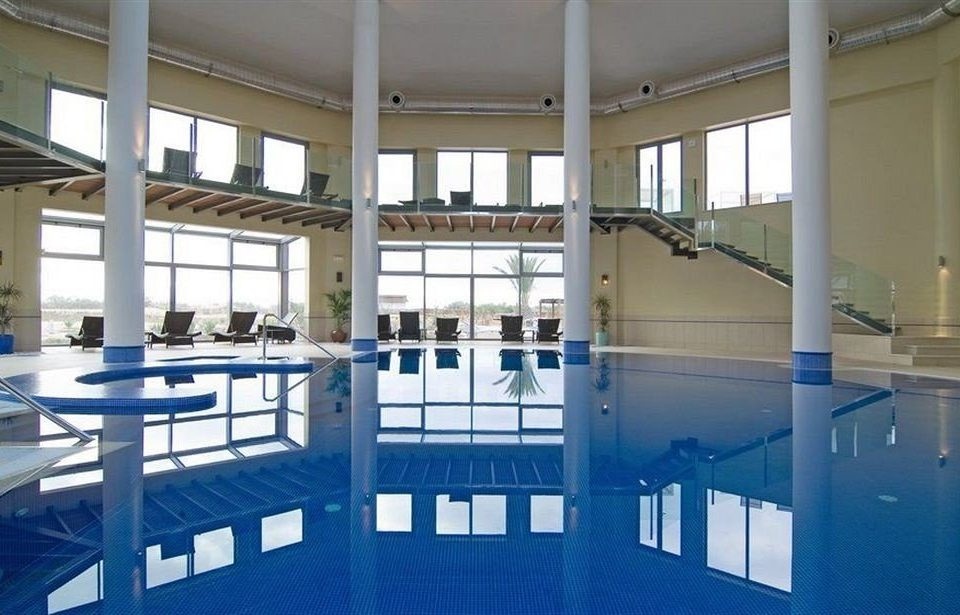 property swimming pool headquarters