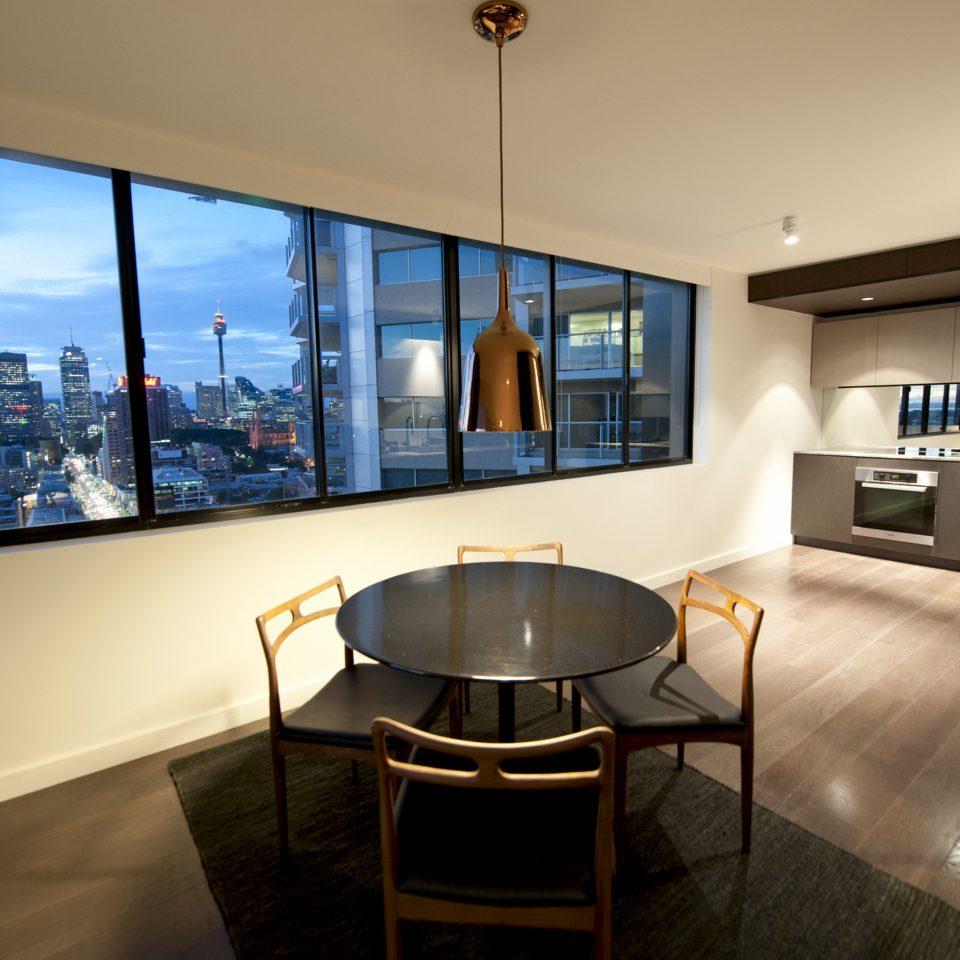 Hip Lounge Luxury Modern Scenic views property living room home house condominium Suite Island
