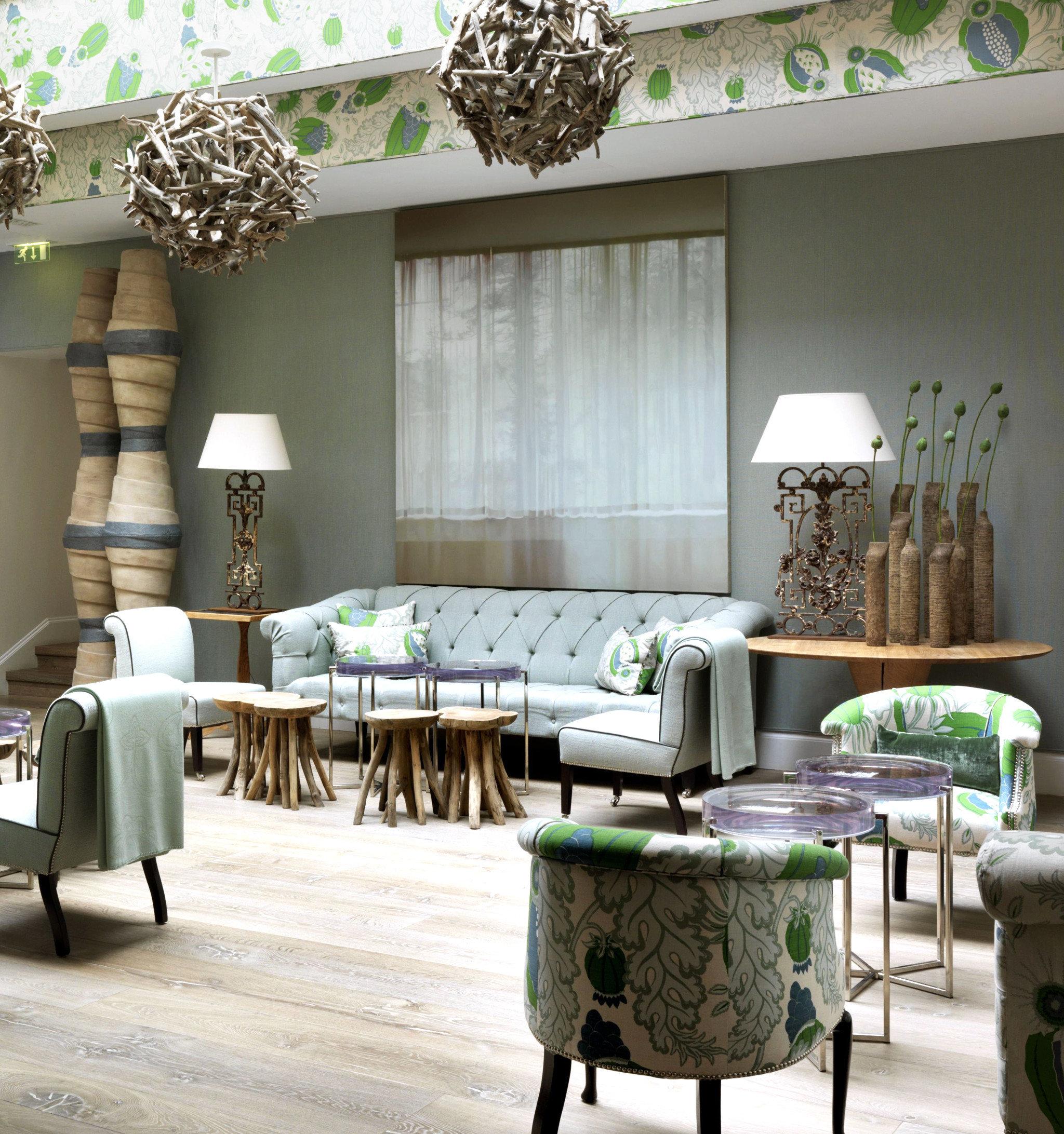 Hip Lounge living room property home flooring condominium Kitchen