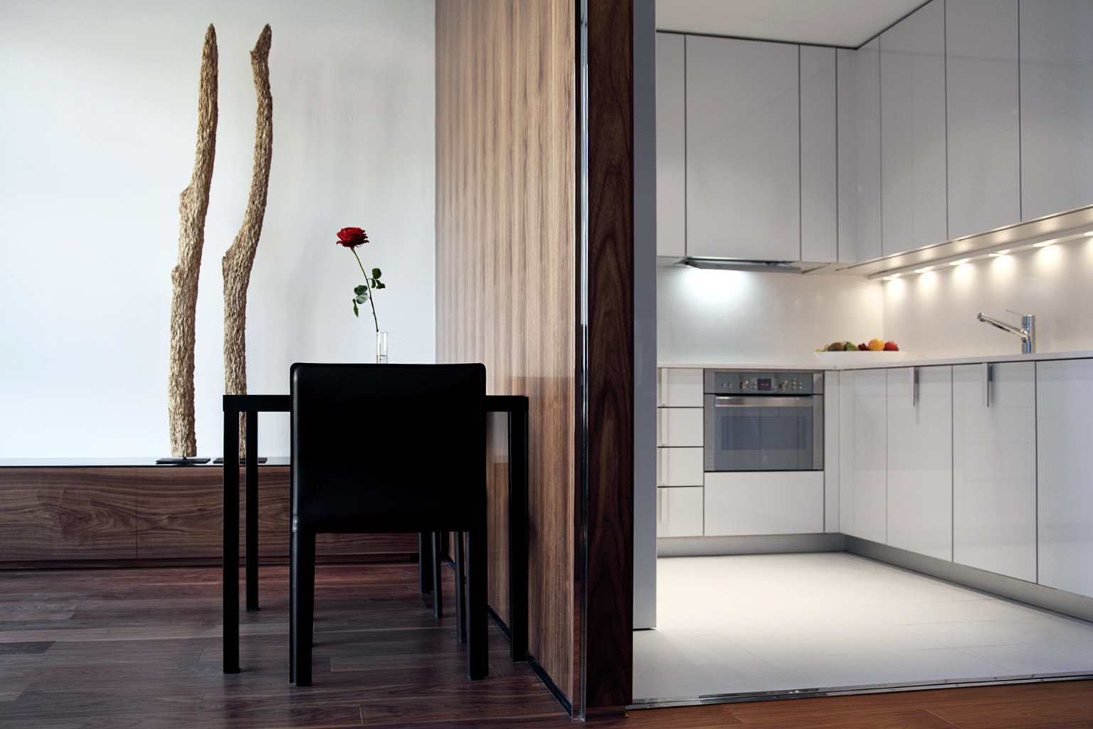 Hip Kitchen Luxury Modern lighting home living room