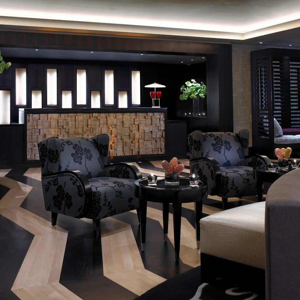 Hip Lobby Lounge sofa living room property home restaurant