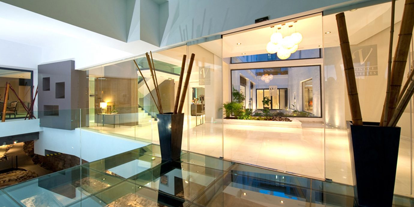 Hip Lounge Luxury Modern property Lobby condominium lighting home mansion