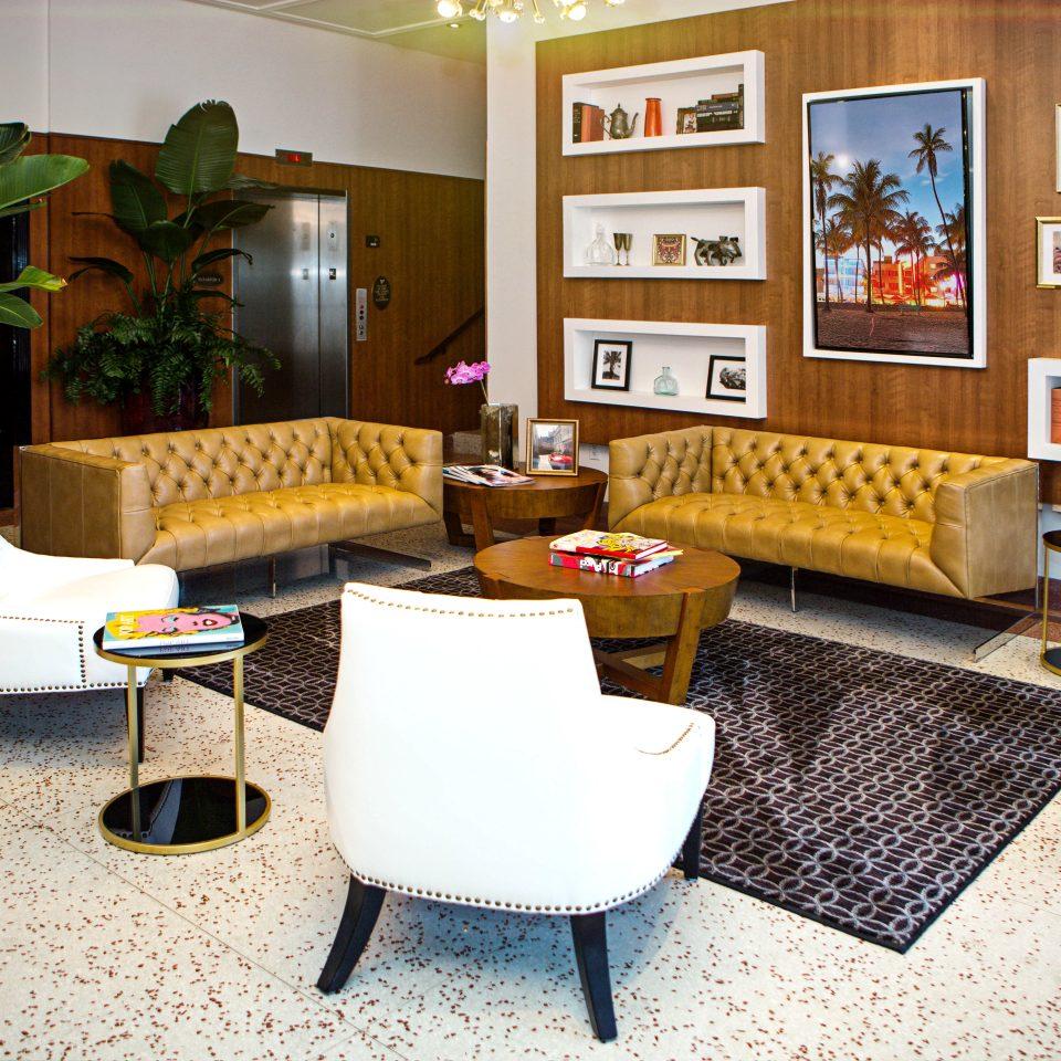 Hip Lounge Luxury Modern living room property home Lobby Suite condominium flooring cottage