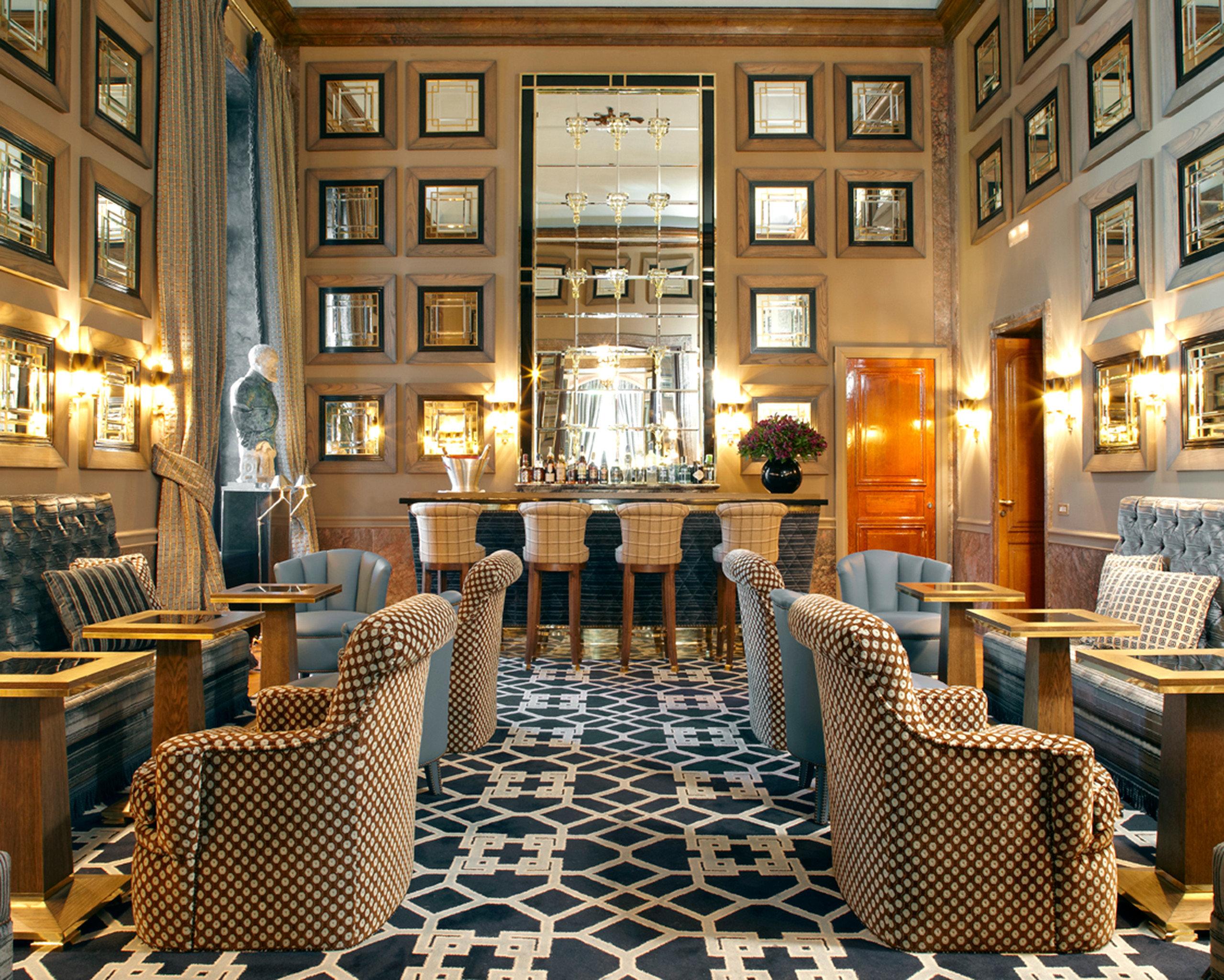Hip Lounge Luxury Modern chair Lobby palace restaurant living room condominium