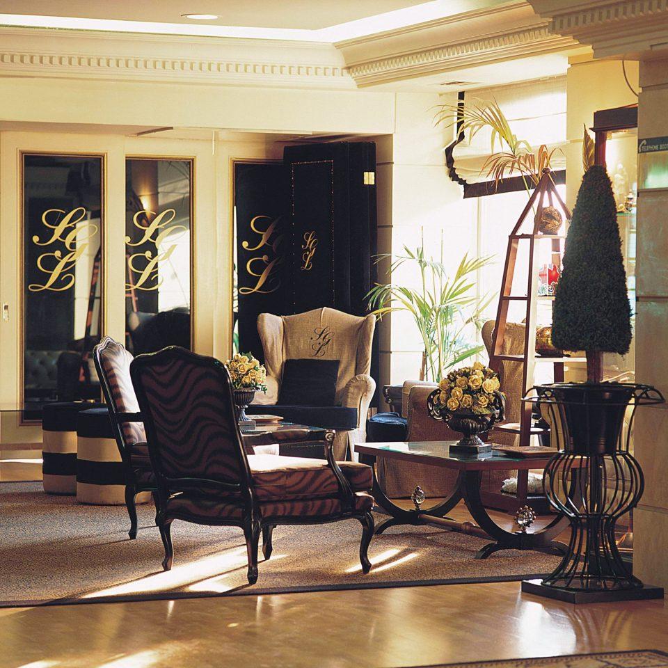 Hip Lounge Luxury Lobby home living room flooring