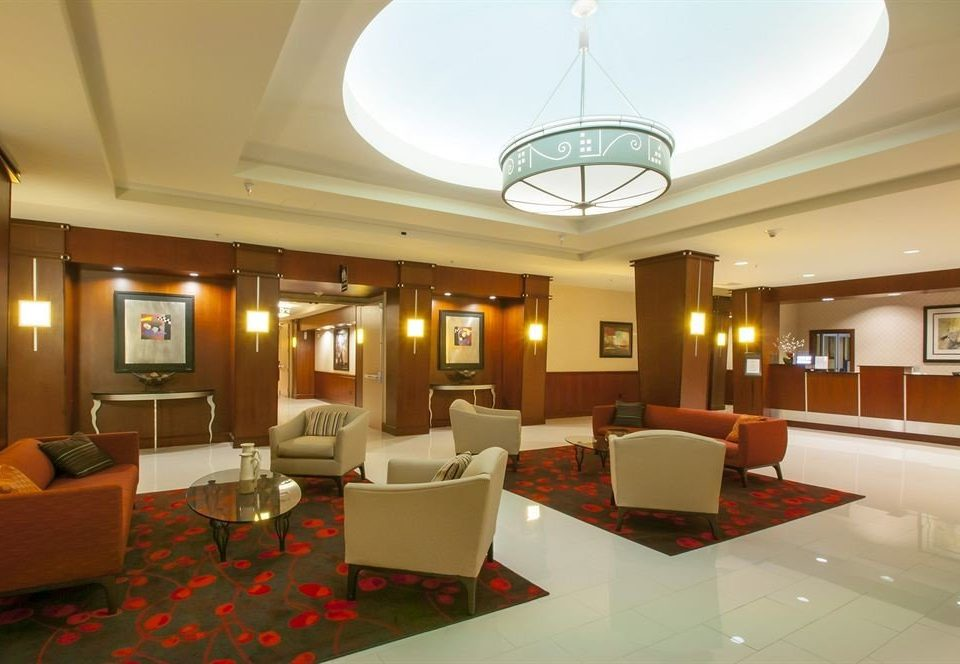 Hip Lounge Luxury Lobby property living room condominium function hall Suite restaurant