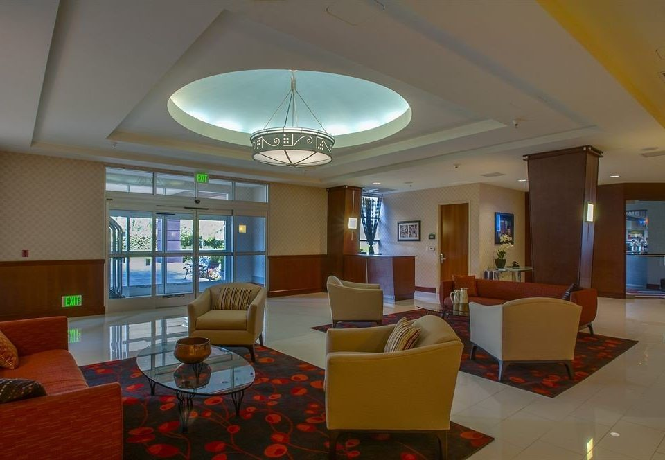 Hip Lounge Luxury property Lobby living room condominium conference hall Resort