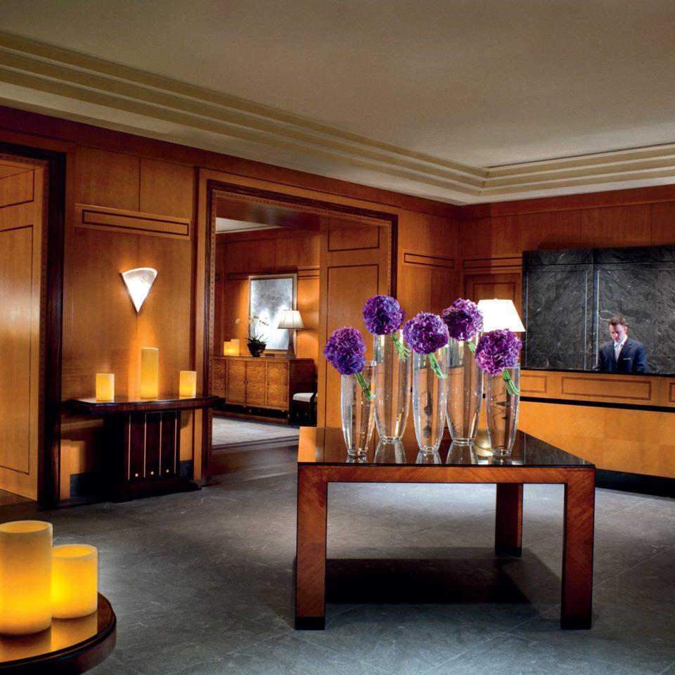 Hip Lounge Luxury Modern Lobby recreation room Suite home lighting living room mansion
