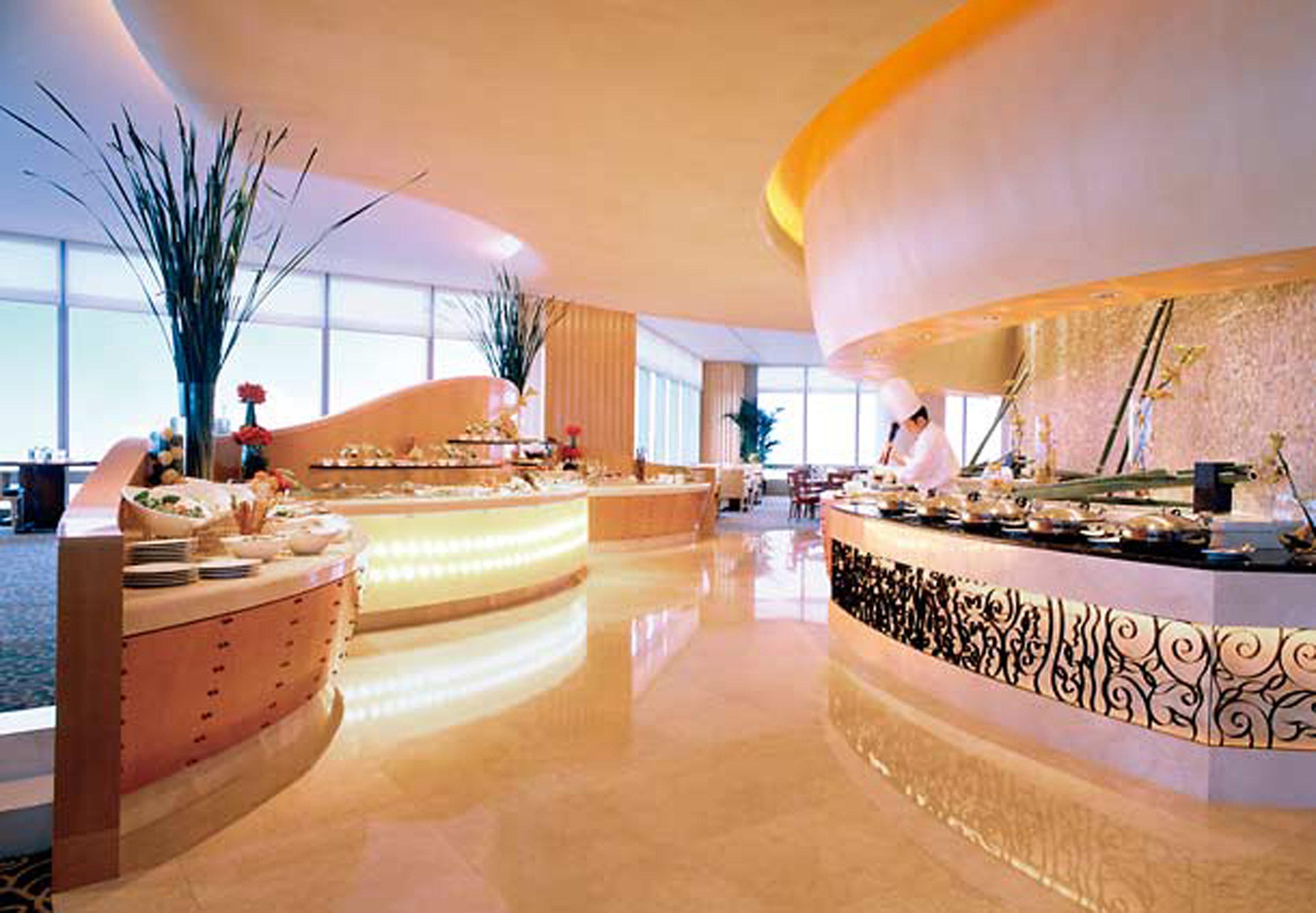 Hip Lounge Luxury Romantic Lobby Resort function hall Villa swimming pool hacienda Suite