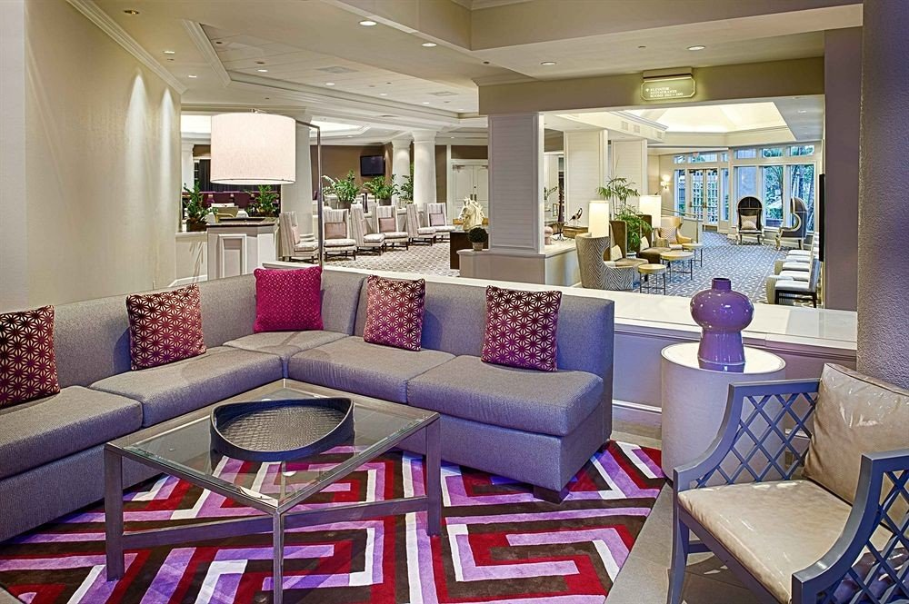 Hip Lounge Luxury living room property home condominium Suite Lobby mansion cottage seat