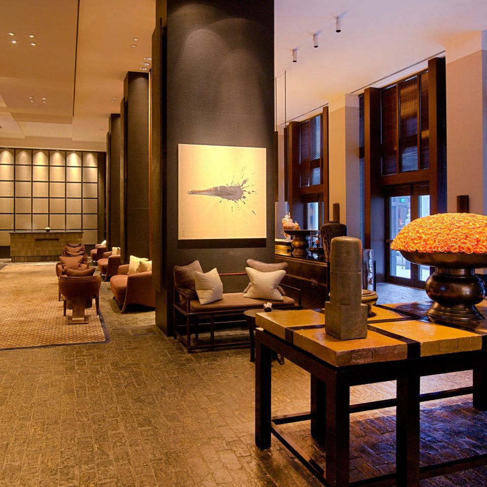 Hip Lounge Luxury Modern Scenic views Lobby property living room home Suite mansion condominium Villa