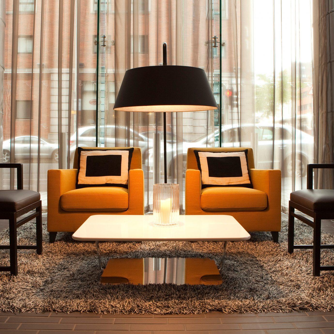 Hip Lounge Luxury Modern chair living room home house hardwood flooring Lobby lighting wood flooring