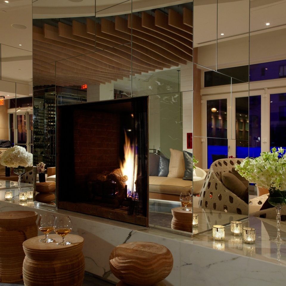 Hip Lounge Luxury Lobby living room home lighting