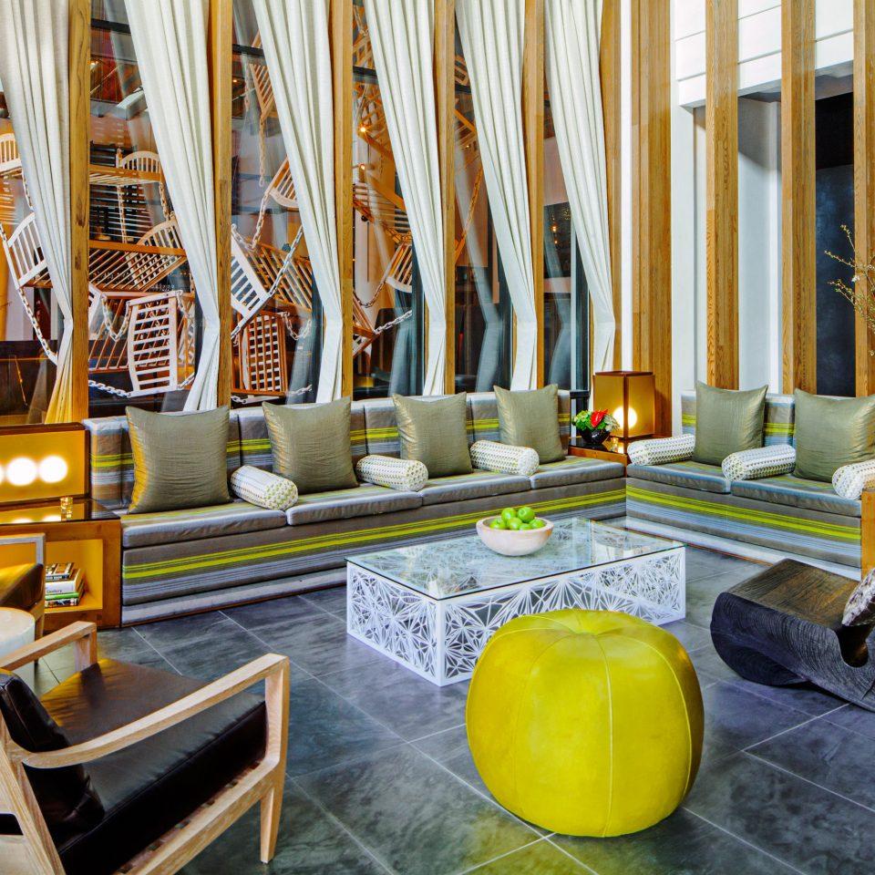 Hip Lounge Modern Lobby Property Living Room Home Mansion Villa Resort