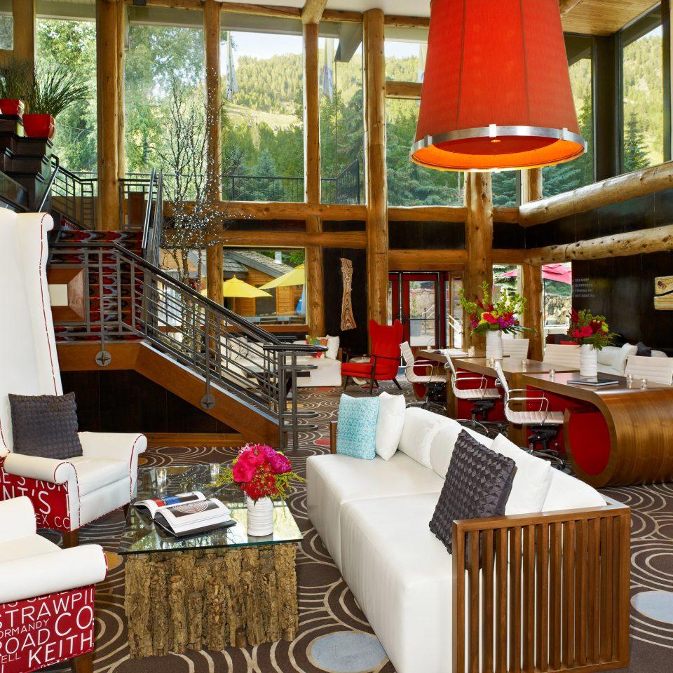 Hip Lobby restaurant