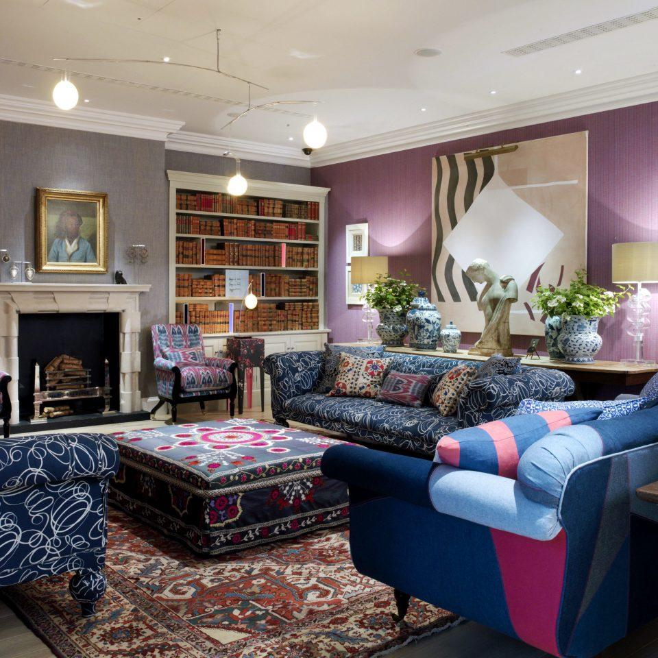 Hip Lounge living room property home condominium mansion