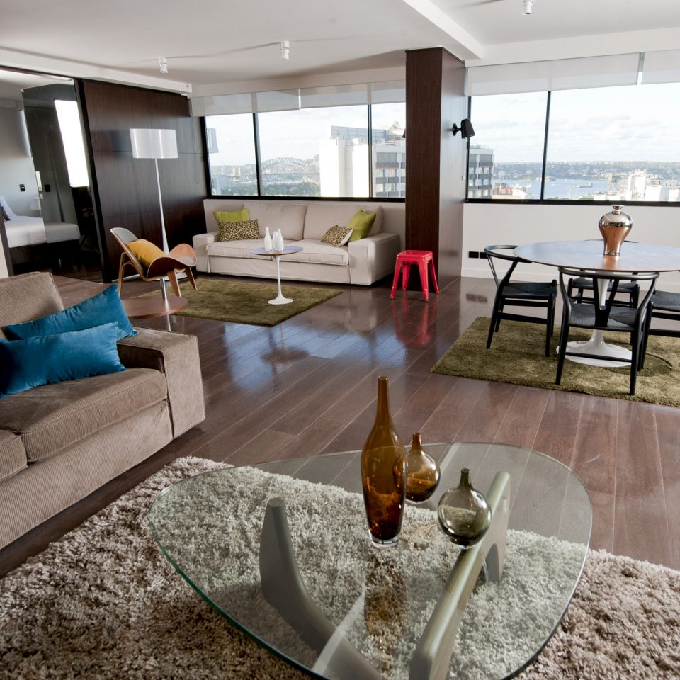 Hip Lounge Luxury Modern Scenic views property home living room cottage condominium Villa Suite