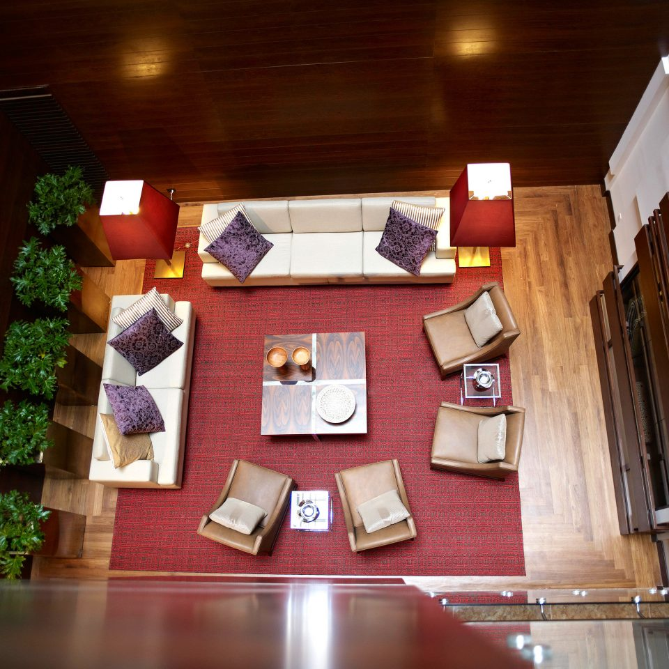 Hip Lounge Luxury Modern living room restaurant
