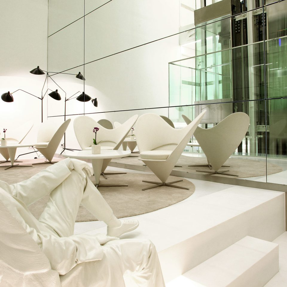 Hip Lounge Luxury Modern white tourist attraction