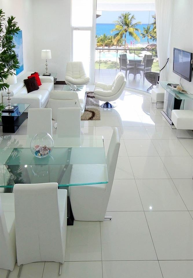 Hip Lounge Luxury Modern Scenic views property white flooring home living room