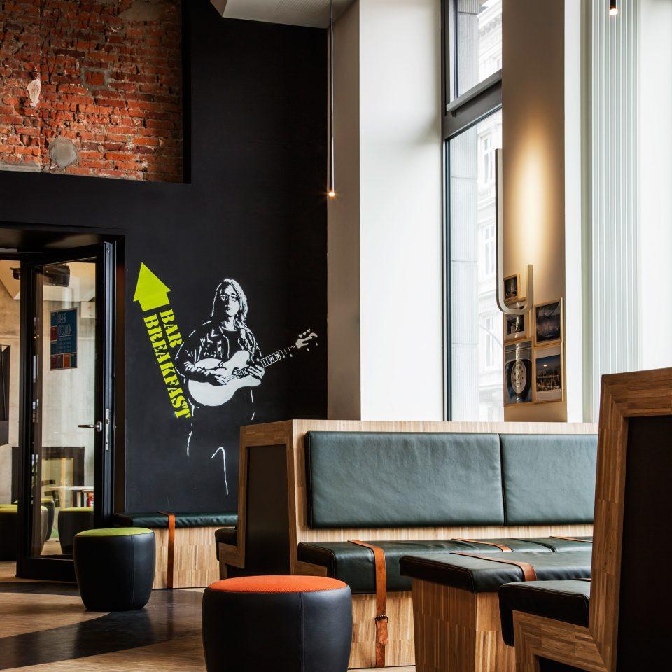 Hip Lounge Luxury Modern living room home lighting office
