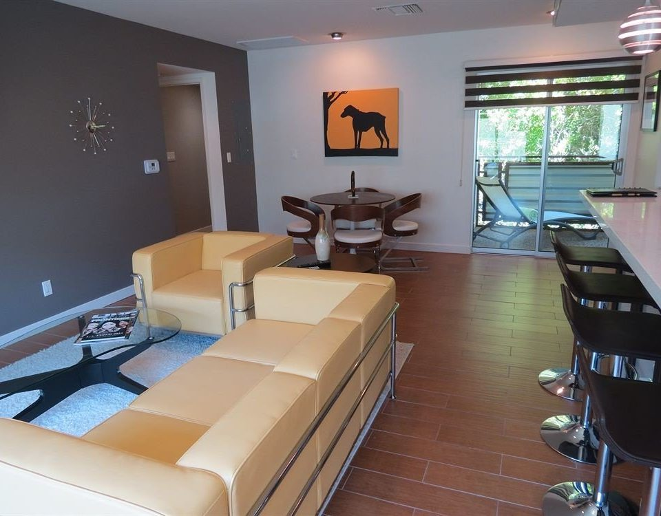 Hip Lounge Luxury Modern property condominium living room Suite