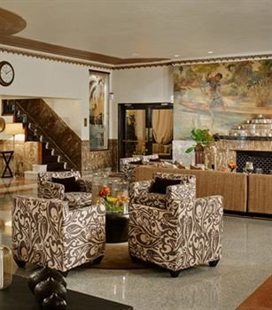 Hip Lounge Luxury Modern living room property home Suite